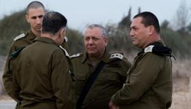 تغييرات جديدة في قيادة جيش الاحتلال أبرزها رئيس الأركان