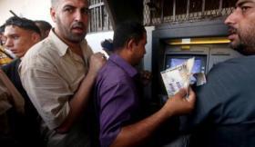 الاحتلال يضغط على الرئيس عباس لتحويل رواتب موظفي غزة