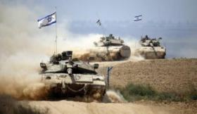 نيوزويك الأمريكية: المسار الحتمي لما يجري في قطاع غزة هو حرب أخرى