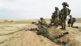 إسرائيل توضح موقفها من وقف إطلاق النار بغزة