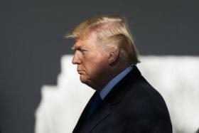 """ترامب: تحقيقات مولر """"سخيفة"""" مدفوعة سياسيا من خصومي"""