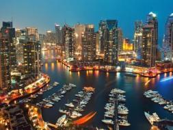 كيف تقضي عطلة فاخرة في دبي؟ تعرف على التفاصيل