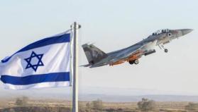 معظم الإسرائيليين يؤيدون حربا ضد إيران