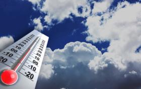 الطقس جو شديد الحرارة اليوم وغدا