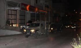 إطلاق نار على سيارة إسرائيلية غرب رام الله