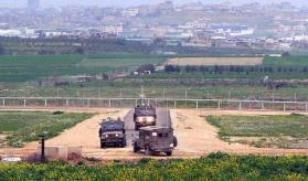 الاحتلال يستهدف بنيرانه رعاة الأغنام شرق خانيونس