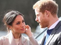 والد ميجان ماركل يكشف حقيقة حملها من الأمير هارى