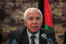 الأحمد: اجتماع اللجنة العليا يوم السبت ليس من أجل رواتب موظفي غزة