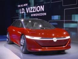 شاهد| فولكس فاجن تكشف عن سيارتها الكهربية الجديدة.. وهذه مواصفاتها