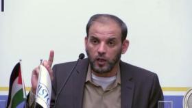 حسام بدران: بحثنا موضوع فراغ منصب رئيس السلطة