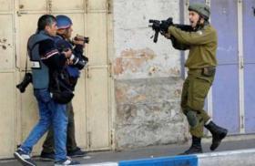 """الإعلام توجه رسالة للاتحاد الدولي للصحافيين حول قانون """"منع تصوير"""" جنود الاحتلال"""