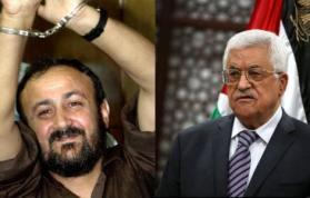 """تحرك عربي ودولي لإخراج """"البرغوثي"""" من سجنه ودعمه لخلافة أبومازن"""