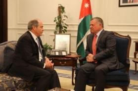 صحف أردنية تتوقع استقالة الحكومة لامتصاص الغضب الشعبي