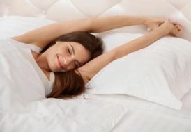 الاستيقاظ باكرا يقي النساء من مرض عقلي خطير