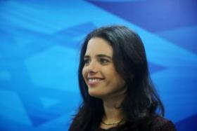 """أيليد شاكيد: قد نتجه لشن عملية """"الجرف الصامد 2"""" في غزة"""