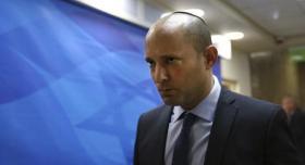بينيت : قريبًا ستصبح الضفة الغربية جزءا من دولة إسرائيل