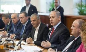 صحيفة عبرية: حكومة نتنياهو تخشى ان تظهر ضعيفة أمام حماس