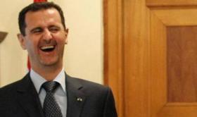 الأسد: سنضرب الجيش الإسرائيلي في سوريا