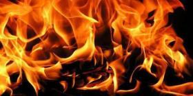اندلاع حريق في أحد مطاعم بيت جالا وانقاذ نحو 100 شخص كانوا بداخله