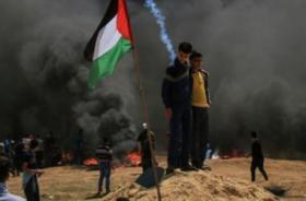 صحيفة عبرية للعرب: تحركوا من أجل فلسطيني وإلا !