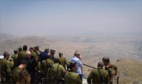 قادة الجيش الإسرائيلي: مستعدون لتنفيذ عملية عسكرية واسعة في غزة