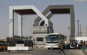 داخلية غزة تصدر إعلانًا مهمًا بخصوص السفر عبر معبر رفح يوم غد