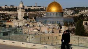 الخارجية ترحب بالموقف البريطاني تجاه القدس الشرقية