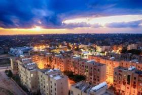 واشنطن: مناقشات مثمرة جرت حول الاحتياجات الإنسانية في غزة