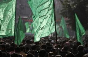 حماس تصدر بيانا توضيحيا حول مجريات أحداث ساحة السرايا في غزة