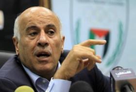 أبو زهري للرجوب: لن نتورط وعليكم أن تتطهروا من عار الشراكة الأمنية مع المحتل