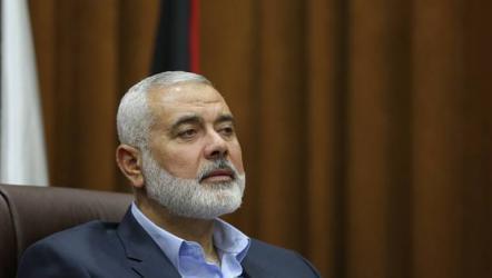 حقوقيون في الداخل لهنية: لا لقمع المظاهرات في غزة ويجب إنهاء الانقسام