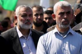 المنظومة الأمنية في اسرائيل تزعم : حماس تسعى لمواجهة عسكرية مع الاحتلال
