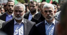 جنرال إسرائيلي يقترح على تل أبيب الاعتراف بغزة دولة وبحماس حكومة شرعية