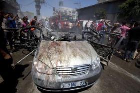 صحيفة عبرية: الجيش الإسرائيلي يستعد لتنفيذ اغتيالات لقيادة حماس بغزة
