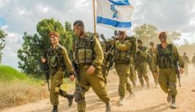 الاحتلال يستدعي 15 فرقة من جنود الاحتياط إلى حدود غزة
