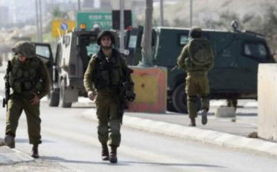الاحتلال يزعم إبطال مفعول عبوة ناسفة قرب الحرم الإبراهيمي