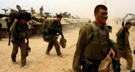 لماذا حشد الجيش الإسرائيلي قوات خاصة على طول حدود غزة؟