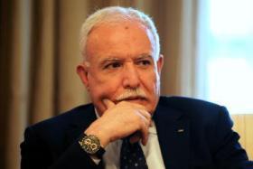 المالكي: الفيتو الأمريكي سقطة لواشنطن وتعطيل لدور مجلس الأمن