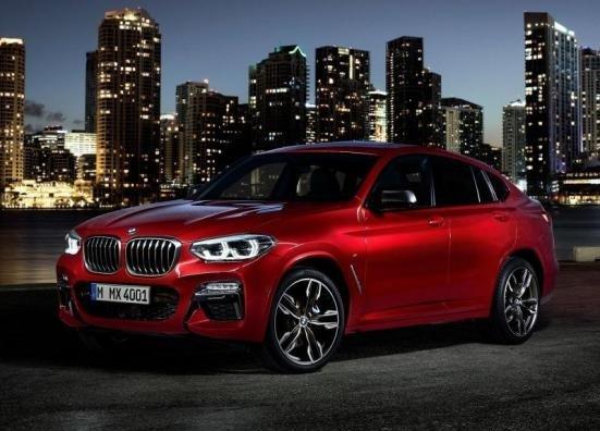 سيارة BMW X4 لعام 2019 تكتب الفصل الجديد في قصة نجاح هذه الفئة