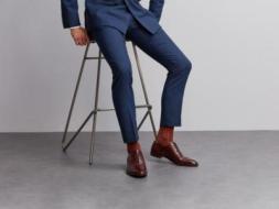 الحذاء المدبب أم المستدير.. أيهما أفضل لحفل زفافك؟