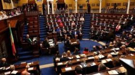 مجلس الشيوخ الأمريكي يدفع بتشريع خاص بالشرق الأوسط