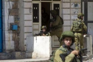 الاحتلال يستولي على منزل في الخضر ويحوله لنقطة عسكرية