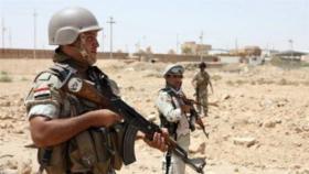 القوات المصرية تعلن قتل 18 عنصرا من داعش في سيناء