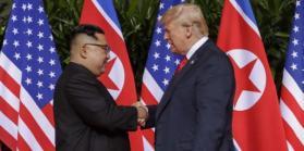 بسبب رسالة معادية محادثات كوريا وأمريكا تنهار