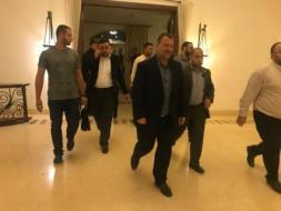 موقع يكشف: حماس توافق على تفاوض شبه مباشر للتهدئة المؤقتة