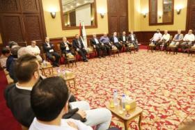 جهود القاهرة لإبرام اتفاق شامل في غزة مهددة بالفشل بسبب عقبة كبيرة