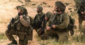 """""""دياه"""" وحدة مقاتلة جديدة في الجيش الإسرائيلي"""