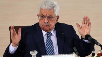 ضغوط مصرية أمريكية على الرئيس محمود عباس ليكون طرفا في التهدئة