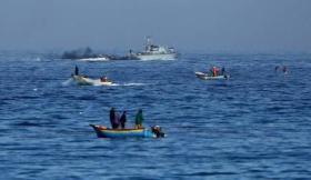 صحيفة إسرائيلية: هذا المكان المناسب لإقامة ميناء غزة