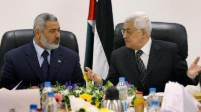 مركز إسرائيلي: هذا هو التفوق الذي تتمتع به السلطة وحماس